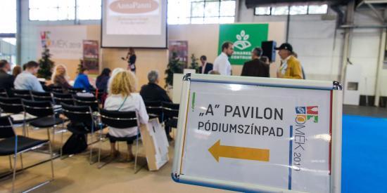 Hungaricool döntő az OMÉK-on