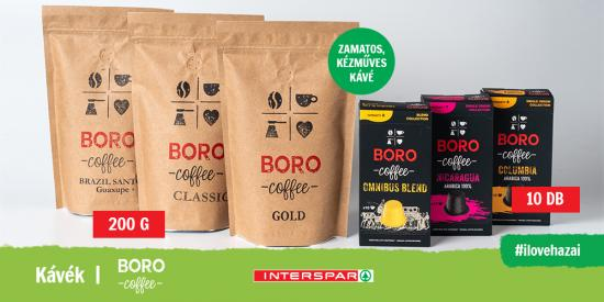 BORO-Coffee
